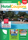 hotel coupon saver books